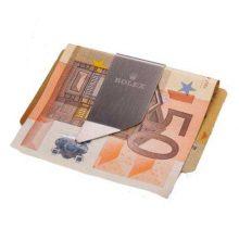 paperclip geld